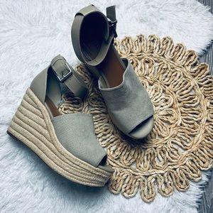 Indigo rd espadrilles wedges sandals heels